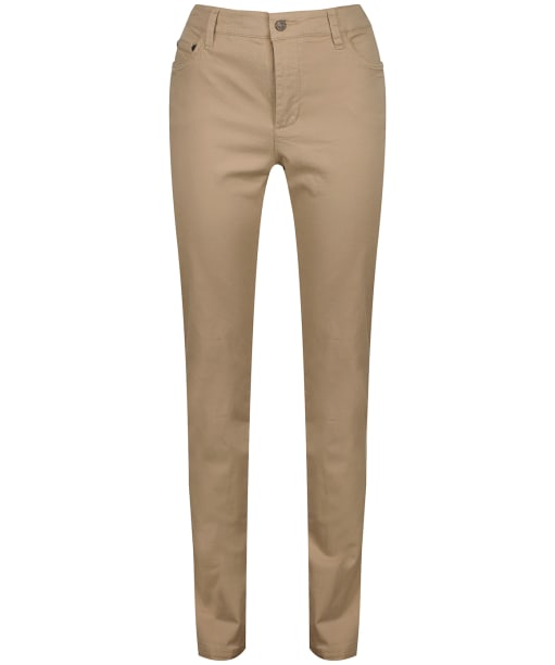 Women's Dubarry Greenway Honeysuckle Trousers - Oyster