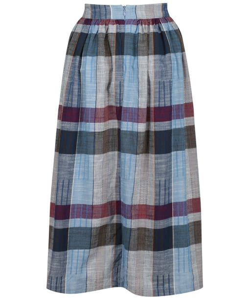 Women's Seasalt Misty Day Skirt - Three Seeds Dark Seagrass
