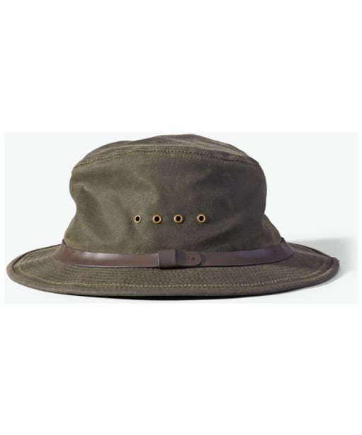 Filson Insulated Packer Hat - Otter Green