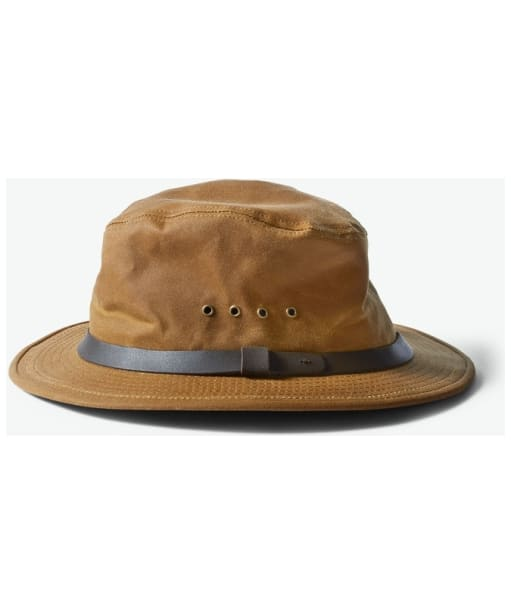 Filson Insulated Packer Hat - Dark Tan