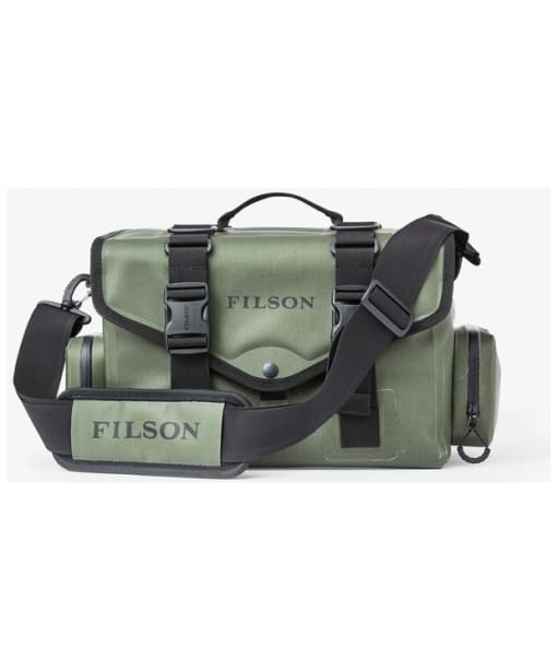 Filson Sportsman Dry Bag - Green