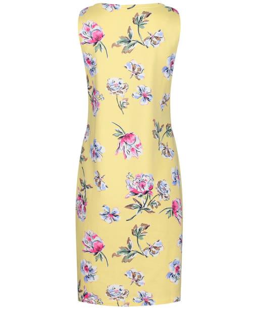 Women's Joules Riva Dress - Lemon Floral