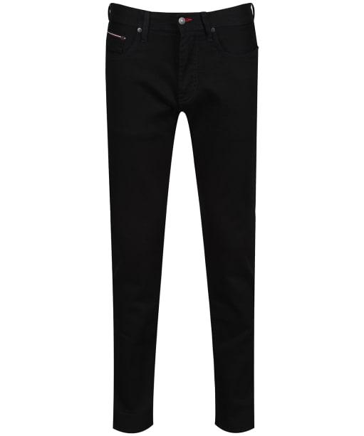 Men's Tommy Hilfiger Core Denton Chelsea Jeans - Chelsea Black