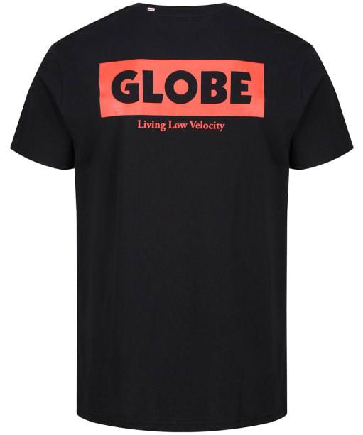 Men's Globe Living Low Velocity Tee - Black