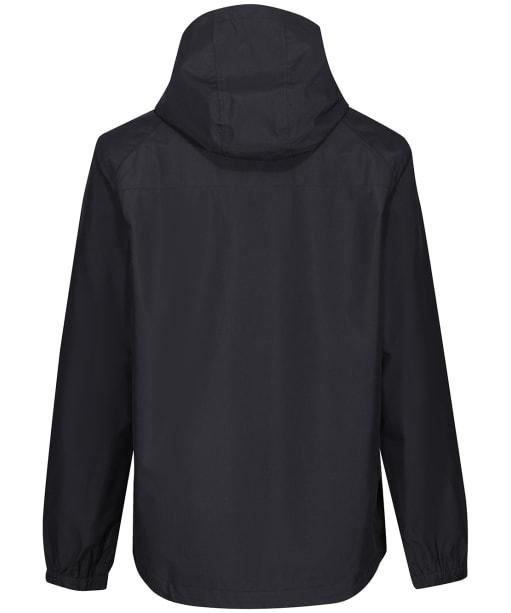 Men's Globe Breaker Spray Jacket - Black