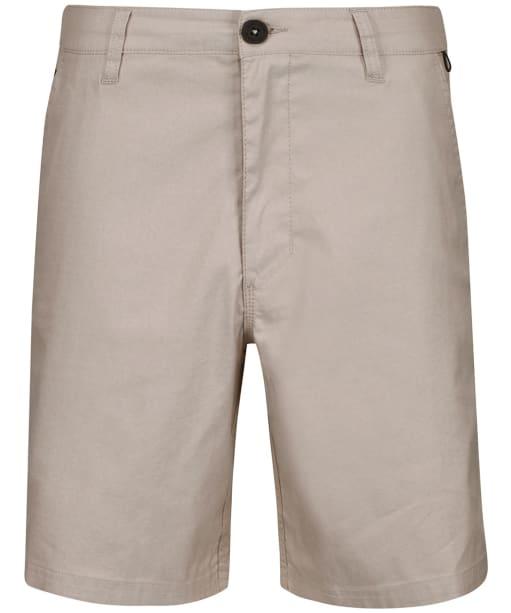 Men's Globe Any Wear Shorts - Stone