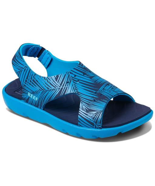 Boy's Reef Little Reef Beachy Boys Sandals - Littles - Navy