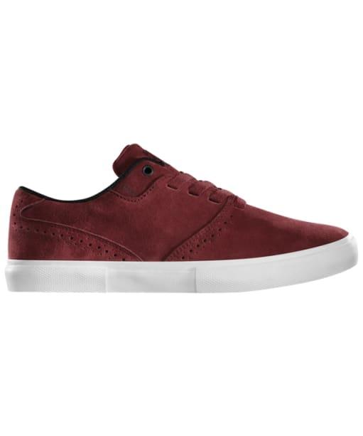 Men's etnies Jose Rojo Skate Shoes - Burgundy