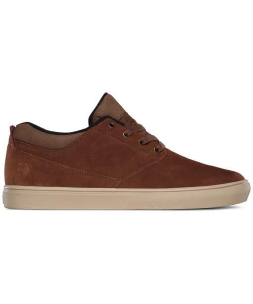 Men's etnies Jameson MT Skate Shoes - Brown