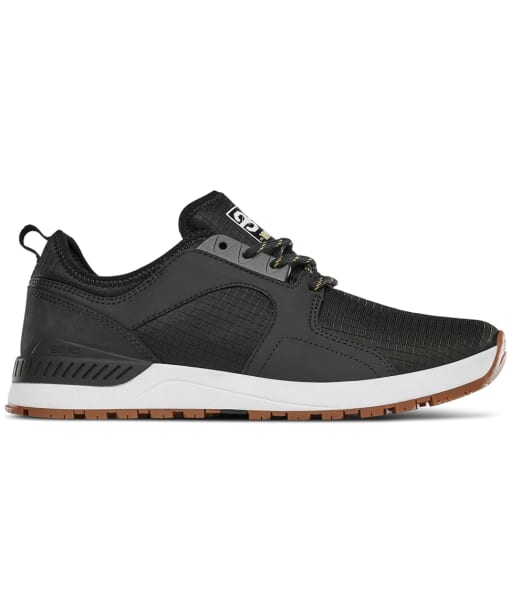 Men's etnies Cyprus SCW x 32 Trainers - Black