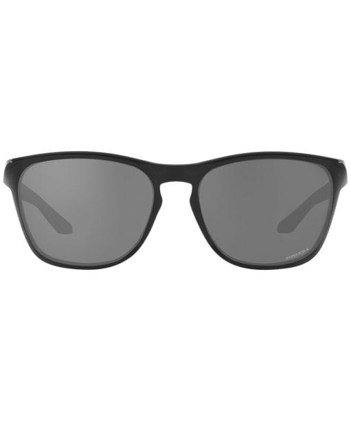 Oakley Manorburn Prizm Black Sunglasses - Black Ink