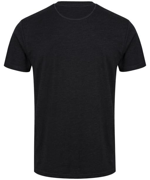 Men's Tentree Juniper Classic T-Shirt - Meteorite Black HT