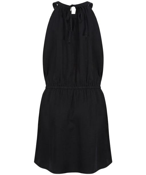 Women's Tentree Cypress Dress - Meteorite Black