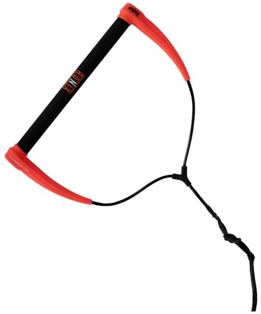Ronix Envoy Wakeboarding Handle - Black / Red