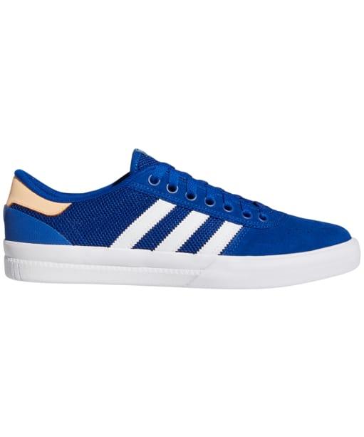 Men's Adidas Lucas Premiere Skate Shoes - Blue