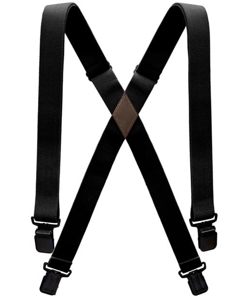 Arcade Jessup Youth Suspenders - Black