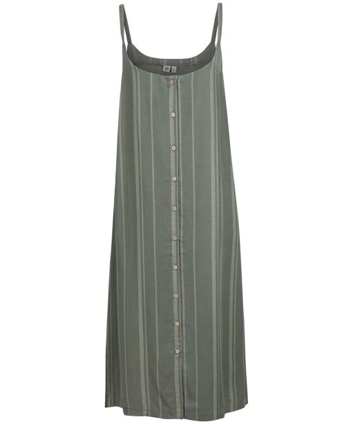 Women's Tentree Sundance Maxi Dress - Agave Green