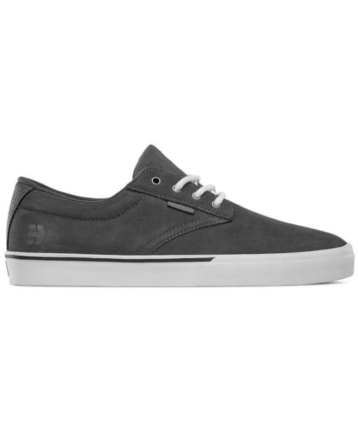 Men's etnies Jameson Vulc Skate Shoes - Charcoal