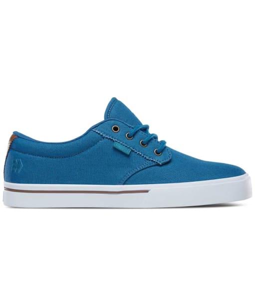 etnies Jameson 2 Eco Skate Shoes - Turquoise