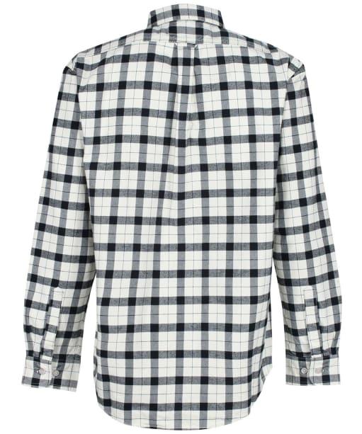 Men's Filson Alaskan Guide Shirt - Cream / Black