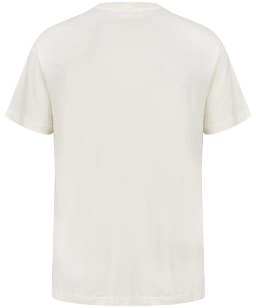 Men's Filson S/S Ranger Pocket T-Shirt - White