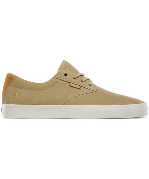 Men's etnies Jameson Vulc Skate Shoes - Brown