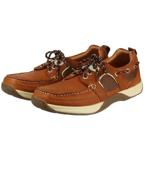 Men's Orca Bay Wave Sports Shoes - Havana
