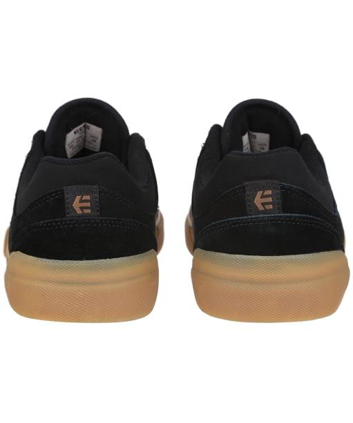 Men's etnies Joslin Vulc Skateboarding Shoes - Black / Gum