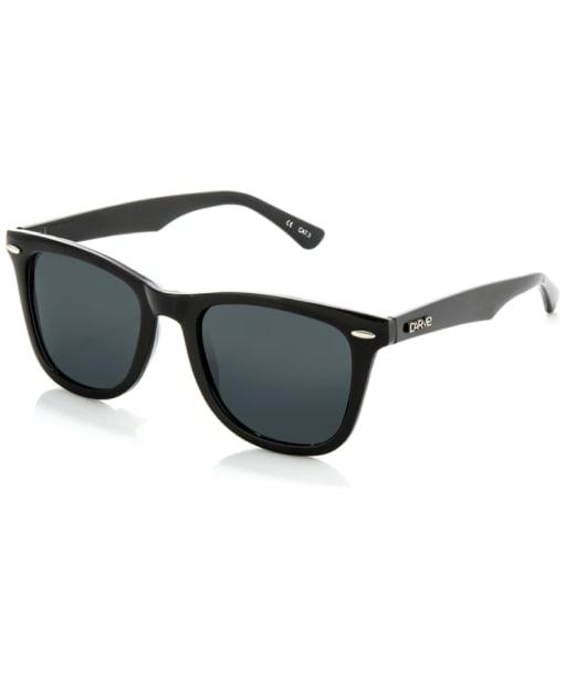 Carve Wow Vision Polarized Sunglasses - Black