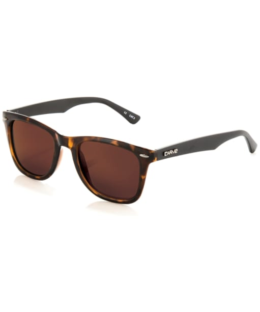 Carve Wow Vision Polarized Sunglasses - Tort