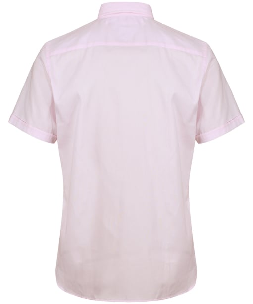 Men's Tommy Hilfiger Slim Travel Oxford Shirt - Light Pink