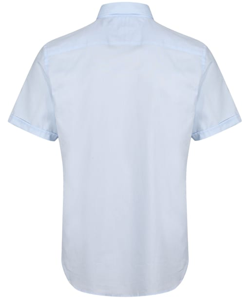 Men's Tommy Hilfiger Slim Travel Oxford Shirt - Calm Blue