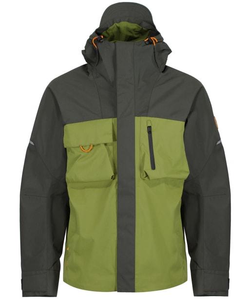 Men's Timberland Ecoriginal Waterproof Jacket - Duffel Bag / CLGN