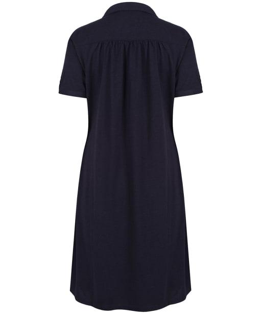 Women's Dubarry Druid Shirt Dress - Navy