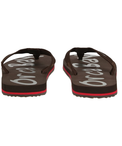 Orca Bay Fistral Beach Sandals - Coffee