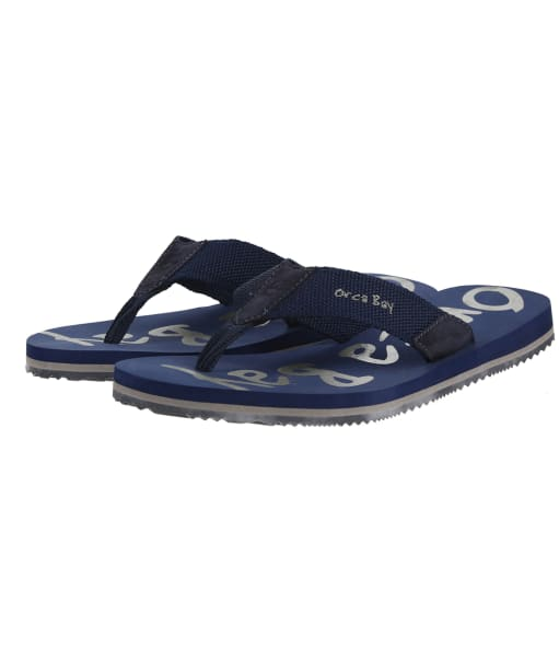 Orca Bay Fistral Beach Sandals - Navy