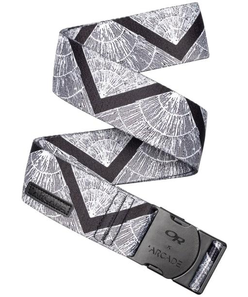 Arcade Ranger x OR Belt - Black / Grey / White