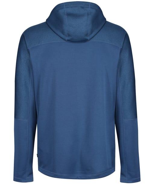 Men's Fjallraven Abisko Trail Fleece - Uncle Blue