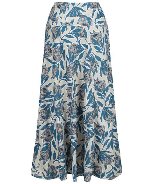 Women's Seasalt Panel Skirt - Proteas Easel