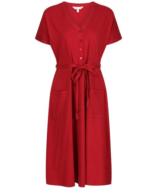 Women's Seasalt Coastwatch Dress - Dahlia