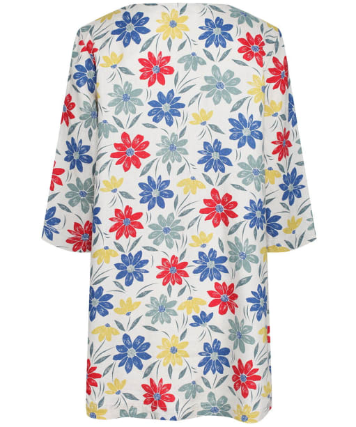 Women's Seasalt Into Land Tunic - Painted Cosmos Mix