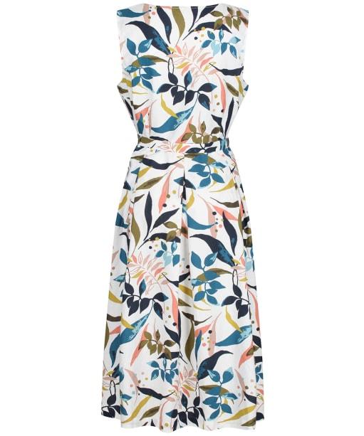 Women's Seasalt Beachside Stroll Dress - Abbey Garden Mix