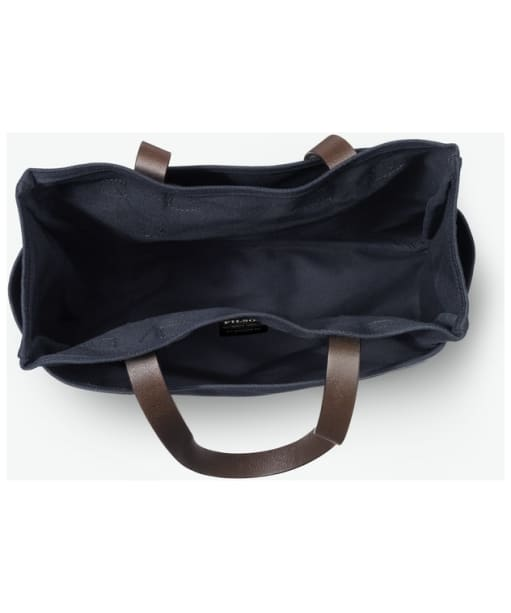 Filson Tote Bag Without Zipper - Navy