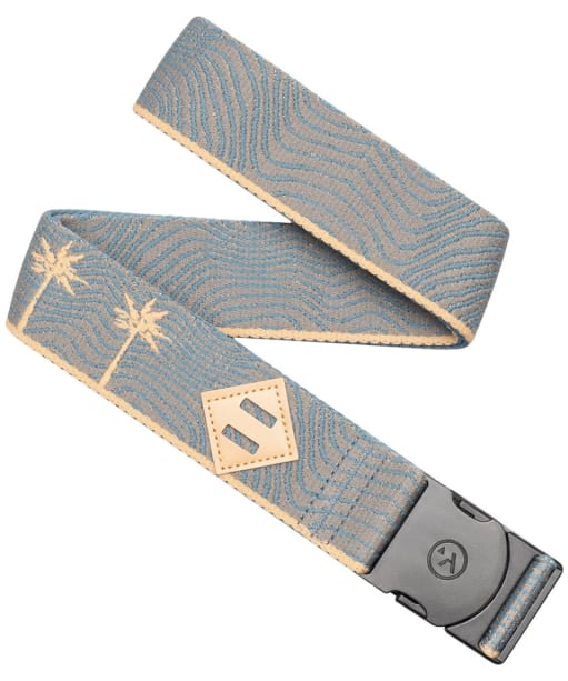 Arcade Blackwood Belt - Blue