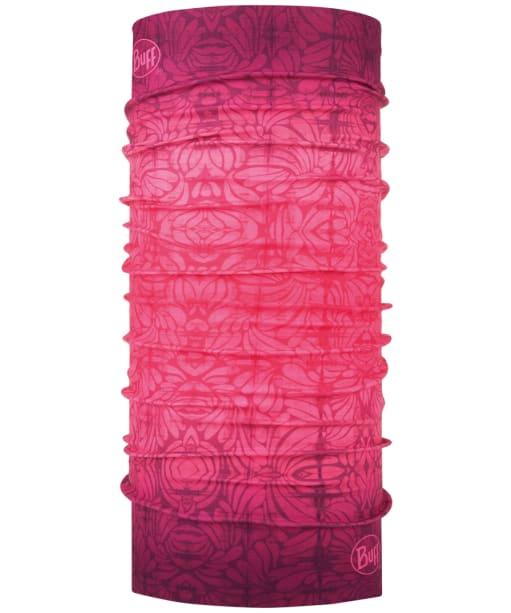 Buff Original Boronia Pink Tubular Necktube - Boronia Pink