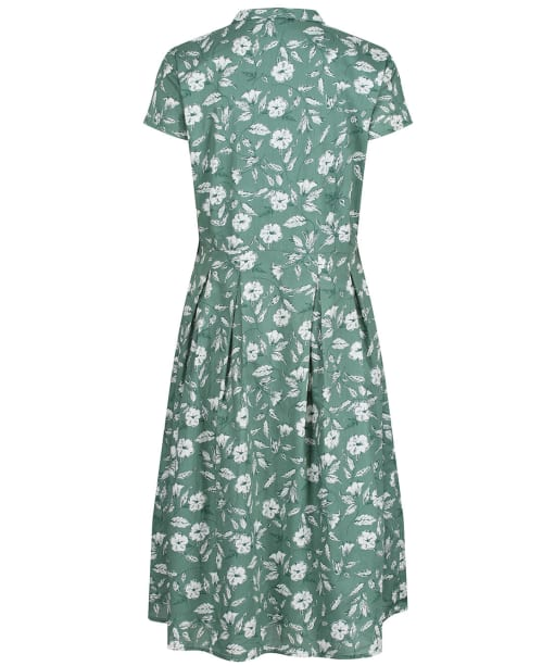 Women's Seasalt Brenda Dress - Moorflower Succulent