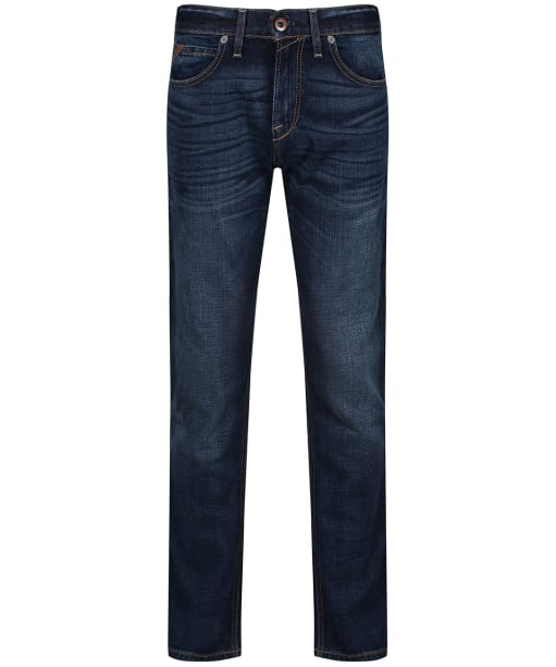 Men's Ariat M8 Modern Slim Leg Jeans - Denali