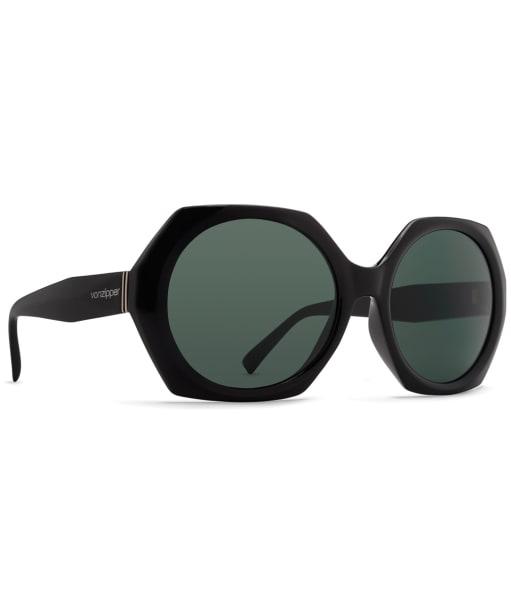 Von Zipper Buelah Sunglasses - Black Gloss