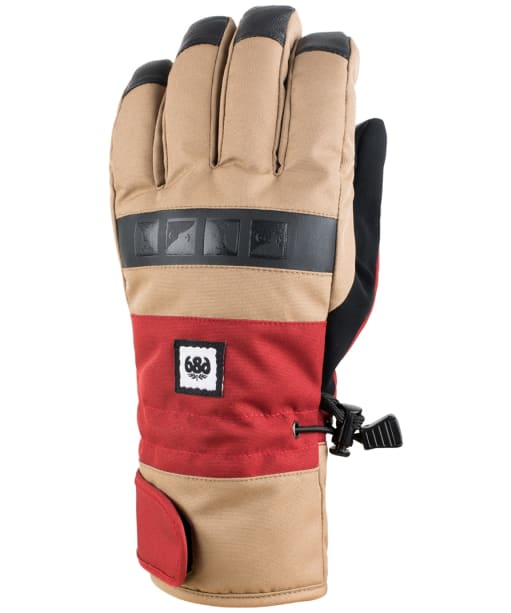 686 Infiloft Recon Gloves - Forest