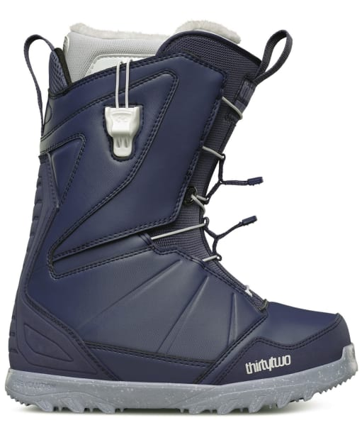 ThirtyTwo 86ft Snowboard Boots - Blue